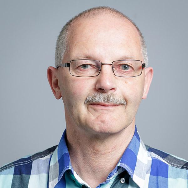 Jan Ruiter