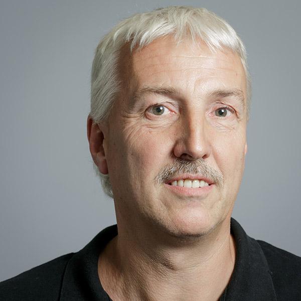 Johan Oosterhuis