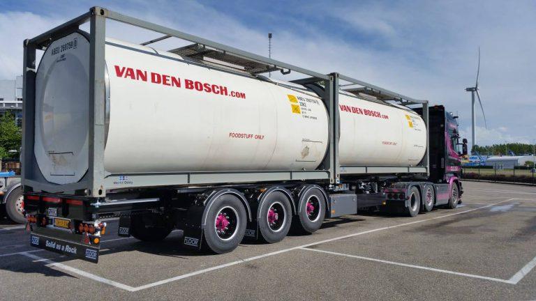 Hart Transport kiest kontschuivers met vaste kop