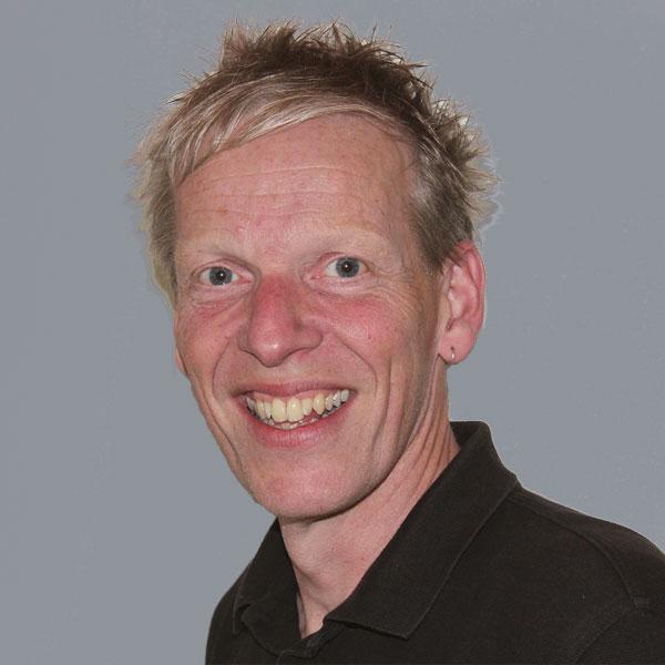 Bert van der Vegt
