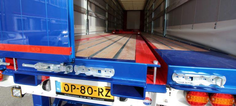 Meeneemheftruck in Pacton-trailer biedt Van Dinteren vele voordelen